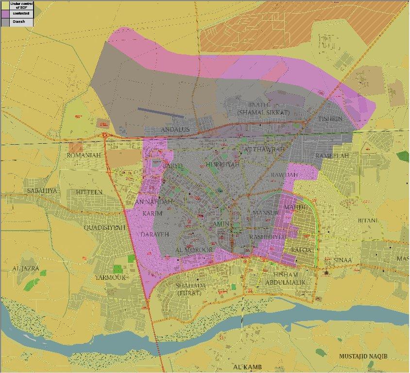 Syrian War: News #14 - Page 30 DGoIdLTXsAAf3ge