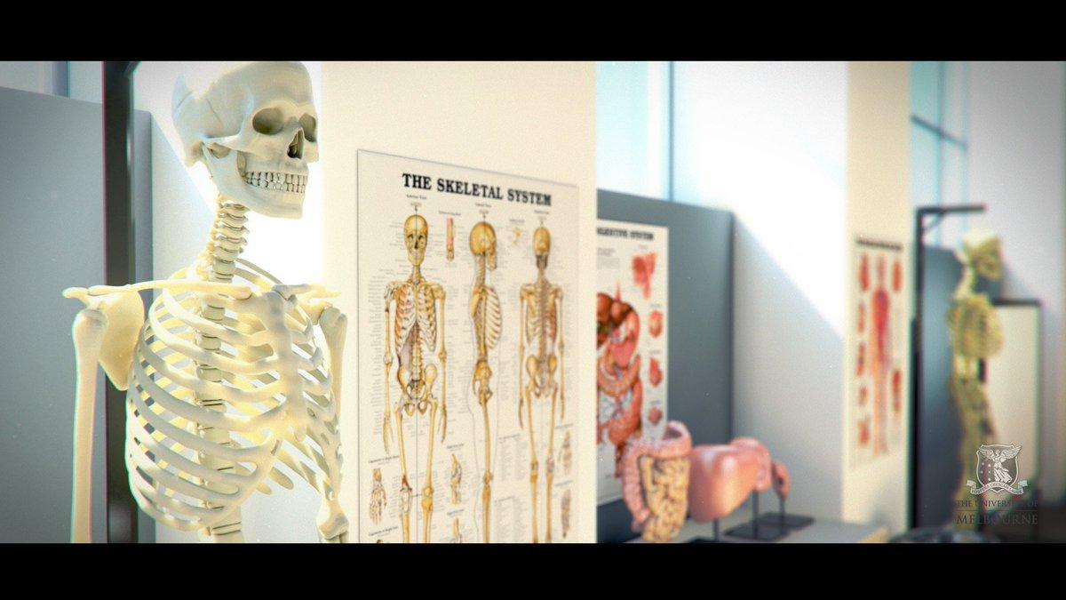 Andrew Lilja On Twitter Sneak Peek At The Meded Animation I Did