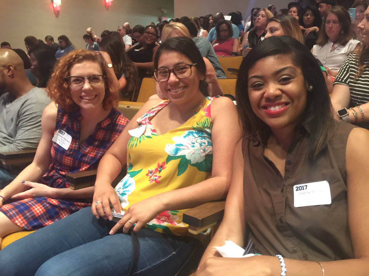 Spring Branch Isd On Twitter Welcome New Employees Iamsbisd