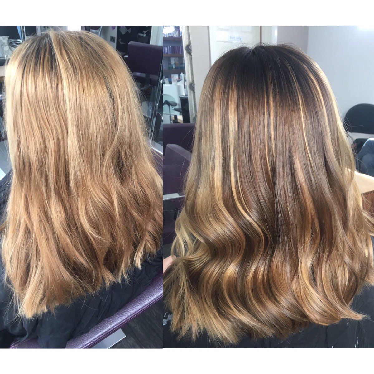 Hair By Diamond Love Nj Avantidayresort Haircut Makeover