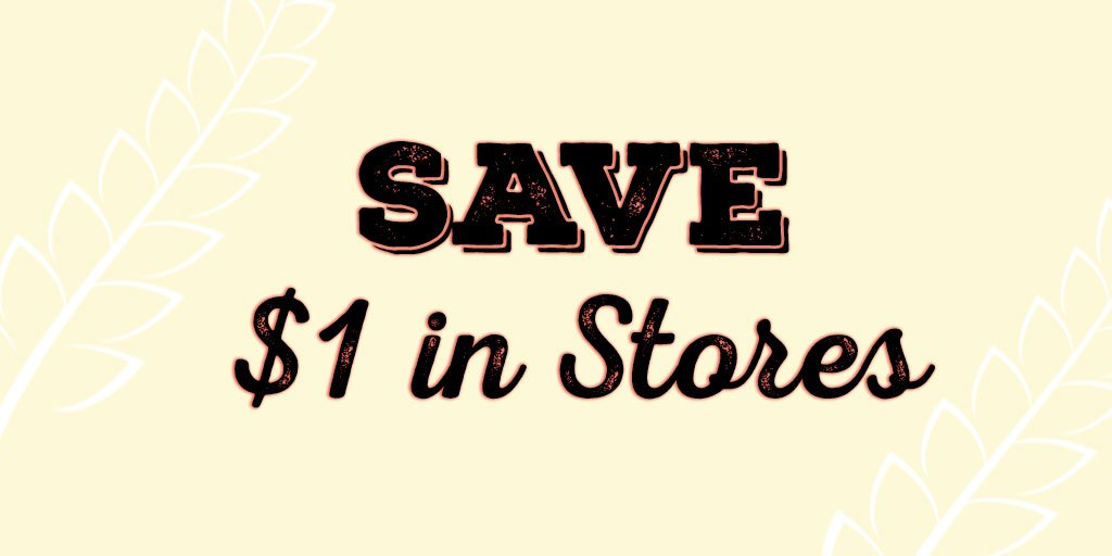 photo about Bobs Printable Coupons named Bobs Crimson Mill upon Twitter: \