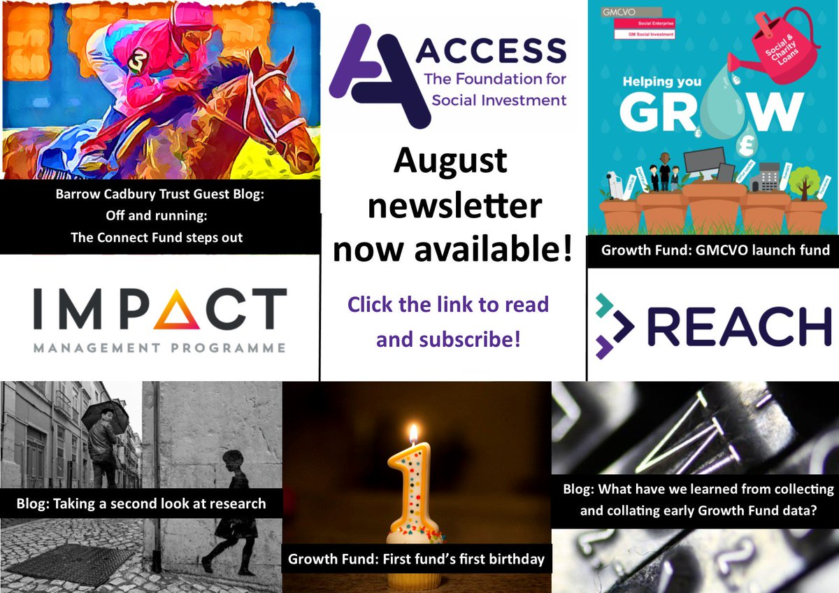 test Twitter Media - Our August newsletter is now available - read and subscribe here > https://t.co/pOiHLJIDzq #socinv #socent https://t.co/rpDBaJqLLW