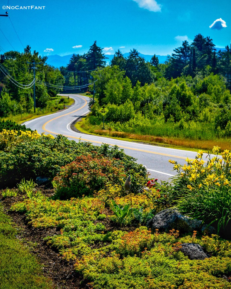 *Open Road*Create Your World! #nomad #wanderlust #beautiful #roads #pictures #explore #NewHampshire #NoCantFant #Something4thepeople <br>http://pic.twitter.com/Ds2IRWCyPa