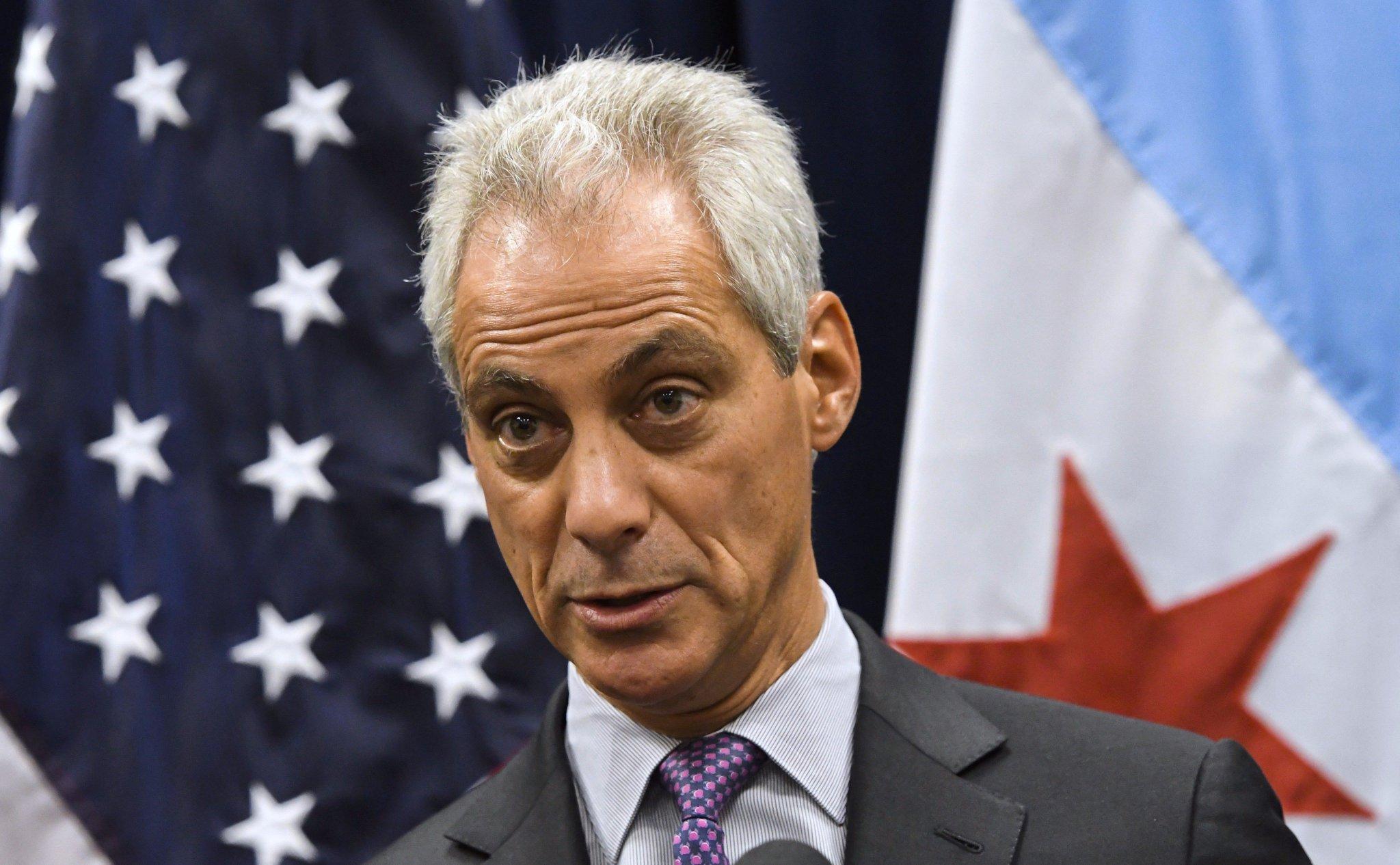 DOJ Slams Chicago Sanctuary City Lawsuit - https://t.co/FC7SVEkAIO #OANN #Chicago https://t.co/DfcpHYx0eB