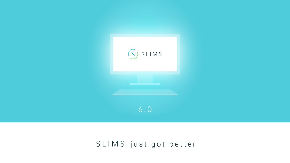Do you want to see why #SLIMS just got better? Sure! We just published a new video with the 6.0 highlights here:  http://www. genohm.com/2017/07/31/sli ms-just-got-better/ &nbsp; … <br>http://pic.twitter.com/sCMzOEYoGf