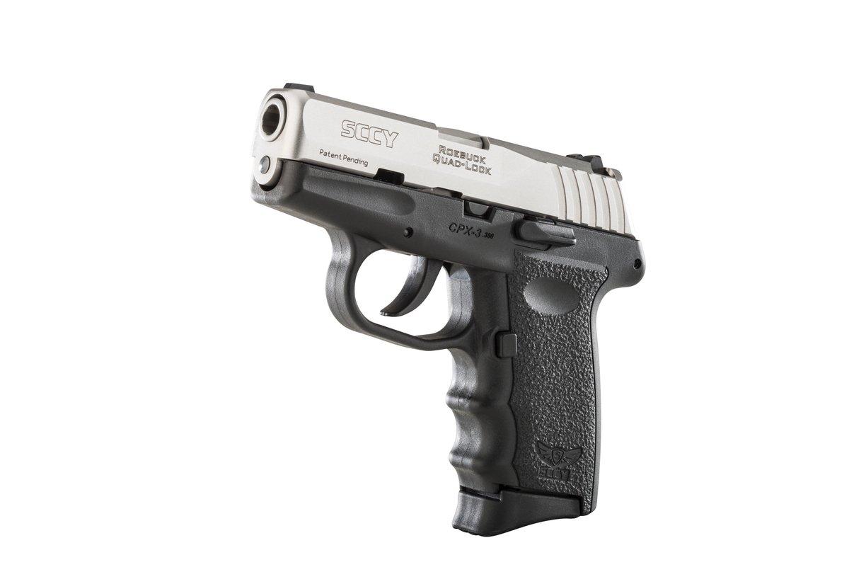 SCCY Firearms on Twitter: