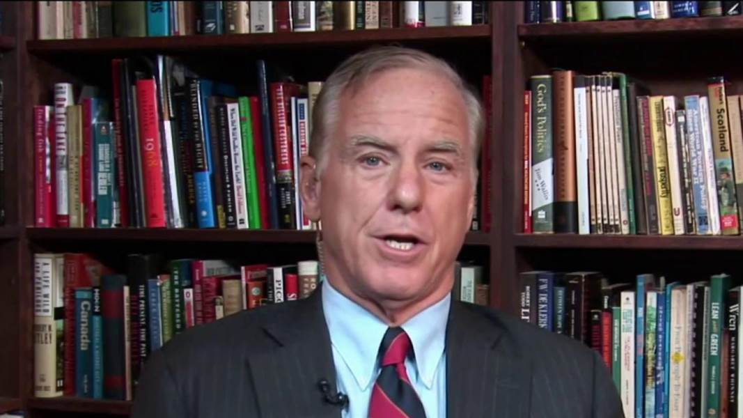 Howard Dean: Democrats need young people to run https://t.co/cEWMEyw0fz