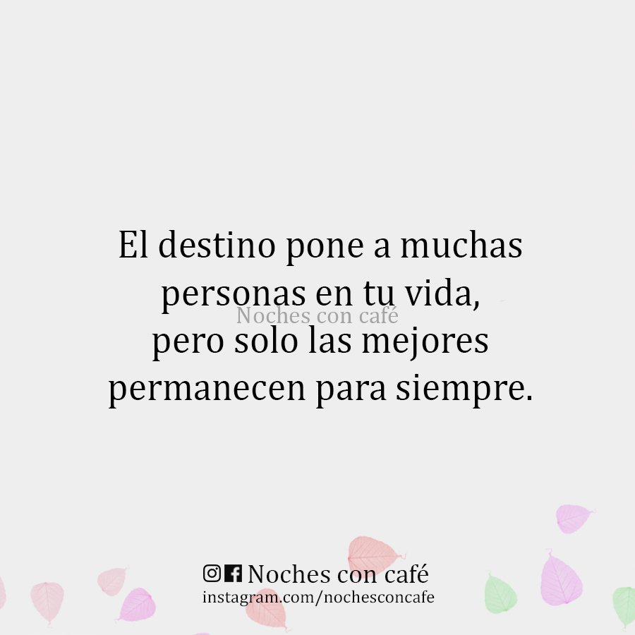 Noches Con Café On Twitter Frasedeldia Frases