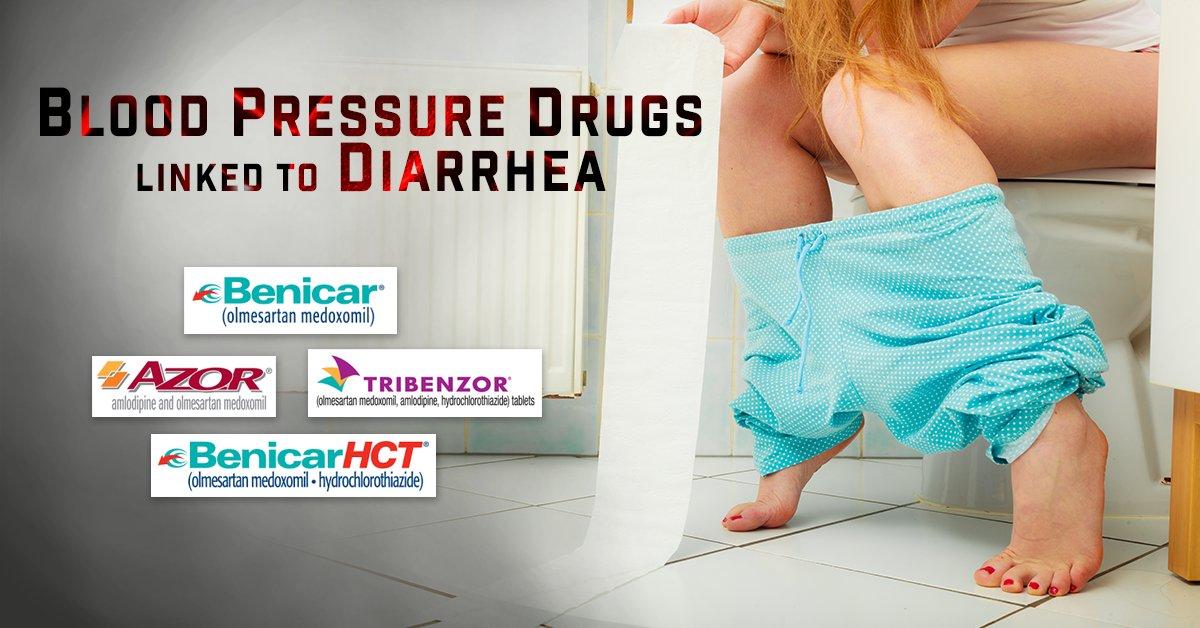 high blood pressure medicine hydrochlorothiazide