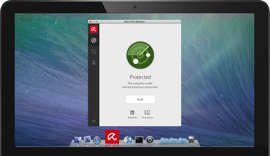 antivirus icon latest