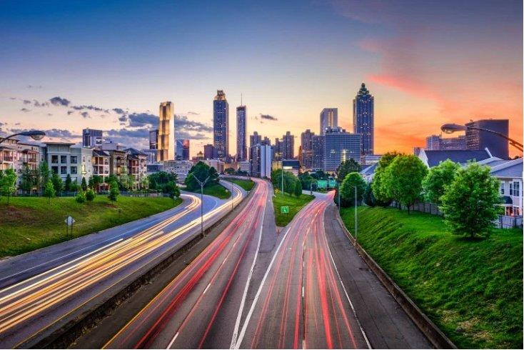 5 Ways To Deal With Atlanta Traffic...  http:// bit.ly/28OrmYg  &nbsp;   #Atlanta #AtlantaAlive <br>http://pic.twitter.com/d6eMDd1ifE