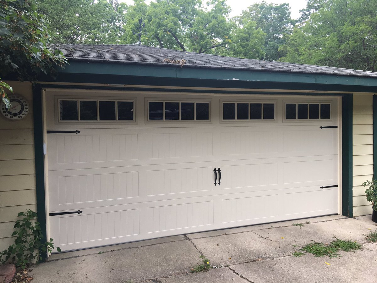 Premier Garage Doors On Twitter 16 X 7 Chi Garage Door