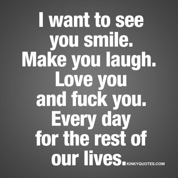 Love : I want to see you smile. Make ... - #Citations #CuteQuotes #InspirationalQuotes #InspiringQuotes #LoveQuote  https:// quotesstory.com/love-quotes/lo ve-i-want-to-see-you-smile-make-you-laugh-kinky-quotes-naughty-quotes-and-say-2/ &nbsp; … <br>http://pic.twitter.com/ecTfMtif6F