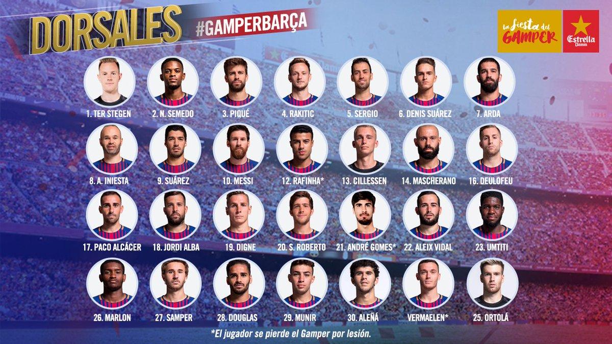 3481ab3ae6aa2 FC Barcelona on Twitter