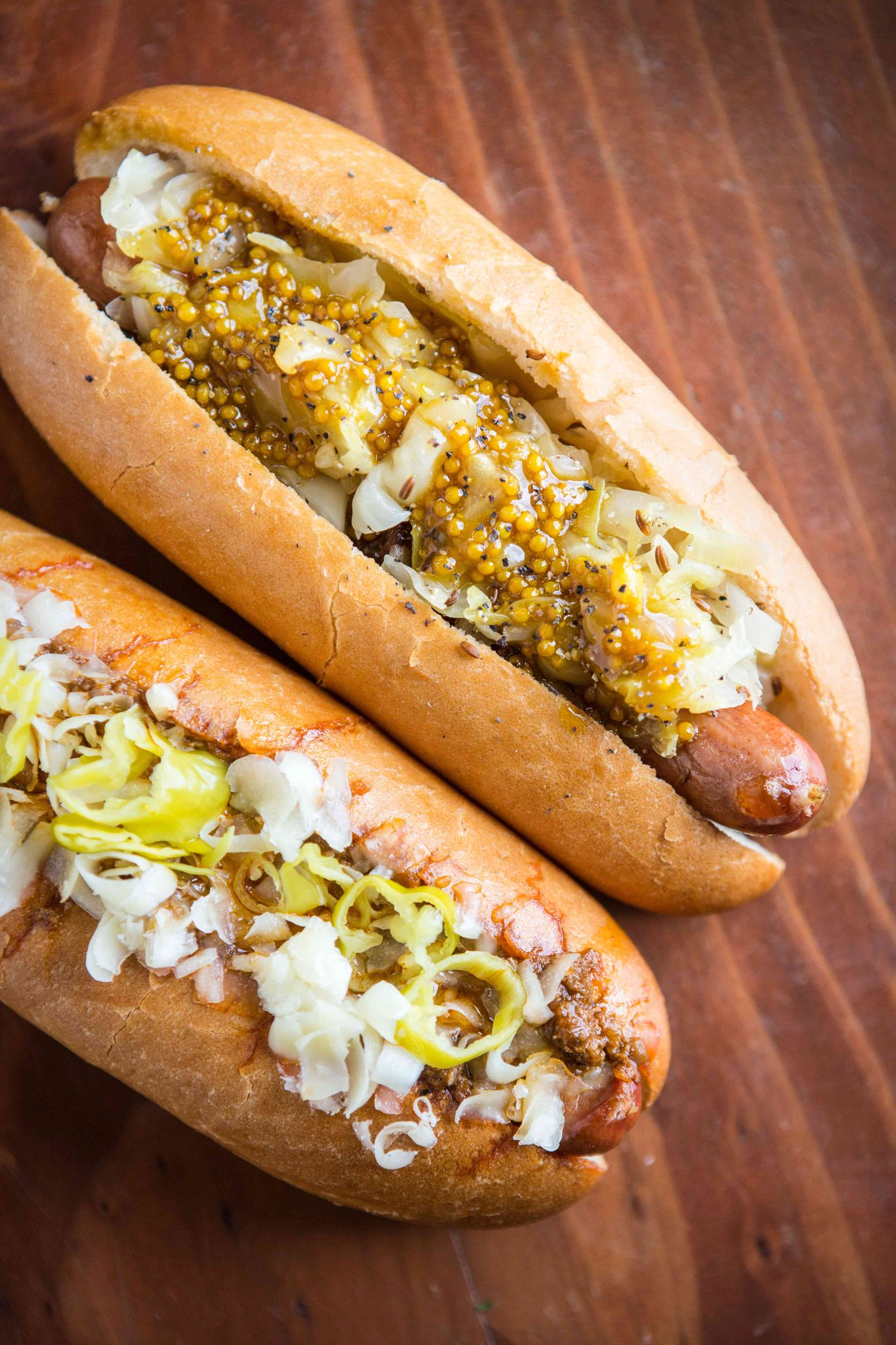 Gourmet hot dogs have hit Oakland's Jack London Square https://t.co/Vb1bk4ZpyK https://t.co/Vqqjc2RmCo