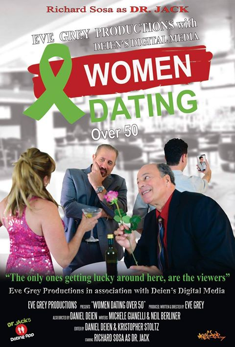 Dating comedy series