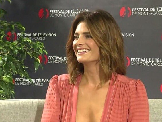 More colorful cheer for your evening!!! #StanaKatic #MonteCarlo <br>http://pic.twitter.com/d1Sfsy65d3