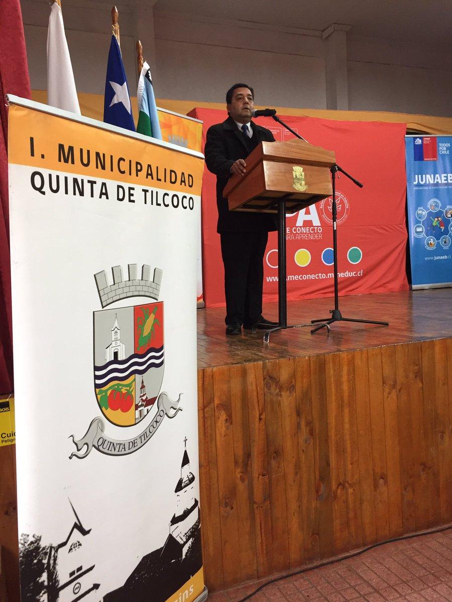 Jorge Cerda Mu Oz Concejalcoltauc Twitter # Muebles Quinta De Tilcoco