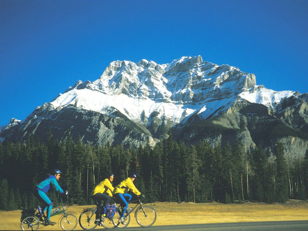 In case it struck you this holiday weekend, 'Hey, it's not too late to bike across Canada ...' https://t.co/GHySqzMavj
