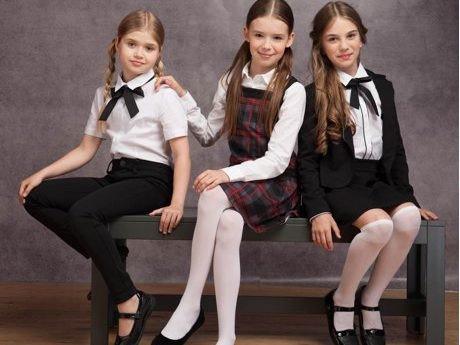 детский сарафан для девочки схема