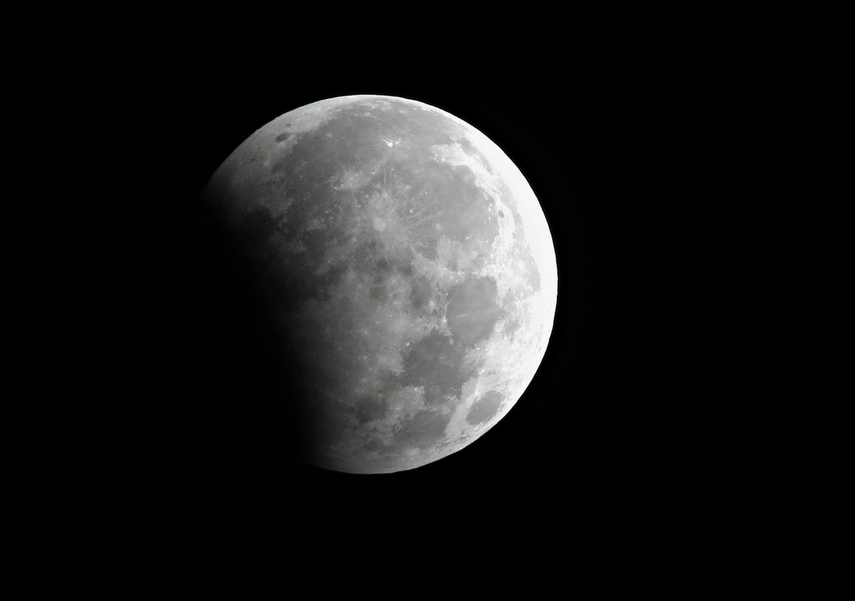 Blood moon the sequel had millions gazing at the skies - CNN