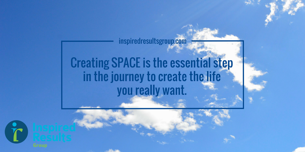 Check out my blog for how to create SPACE in your life! #Inspire #Journey  http:// ow.ly/cO1Y30e9I0E  &nbsp;  <br>http://pic.twitter.com/Zj34YnO51W