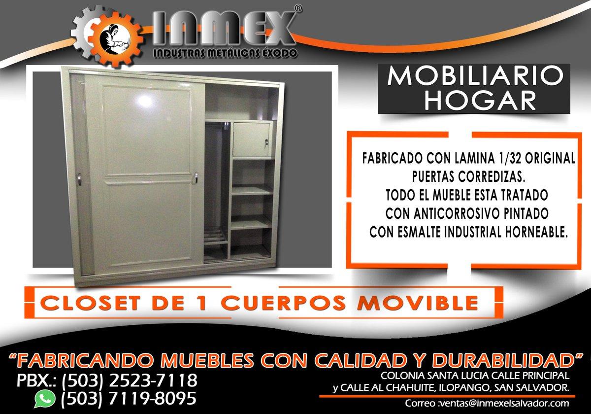 Inmex El Salvador Inmexelsalvador Twitter # Muebles En Soyapango
