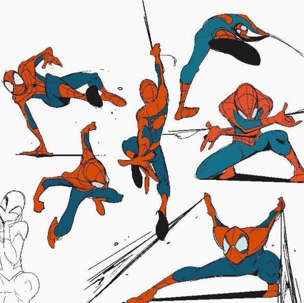 Cartooning Ultimate Character Design Book Pdf : Grace liu rawrgyle twitter
