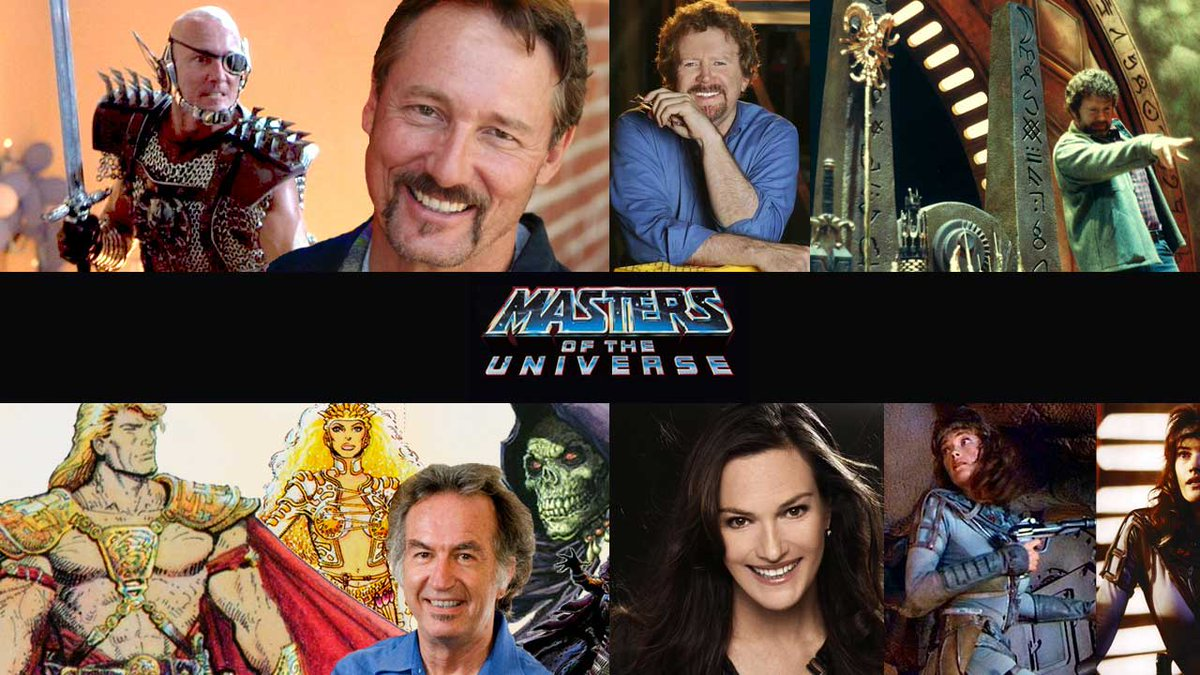Masters of the Universe Movie actors unite at Power-Con Sept 9 &amp; 10!  http://www. thepower-con.com/tickets/  &nbsp;   #PowerCon #MOTU #HeMan #SheRa #IHaveThePower <br>http://pic.twitter.com/L6lCjOYfZg