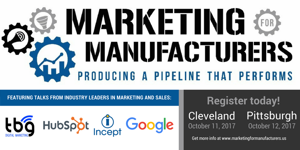 Manufacturers face a unique set of challenges when it comes to marketing &amp; keeping their sales pipeline full.  http:// ow.ly/JNGV30e7sQE  &nbsp;   #M4M <br>http://pic.twitter.com/F9lgkTbI1F
