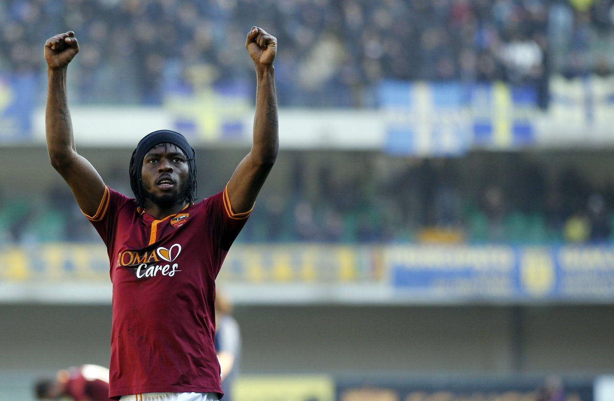 Gervinho Latest news Breaking headlines and Top stories photos