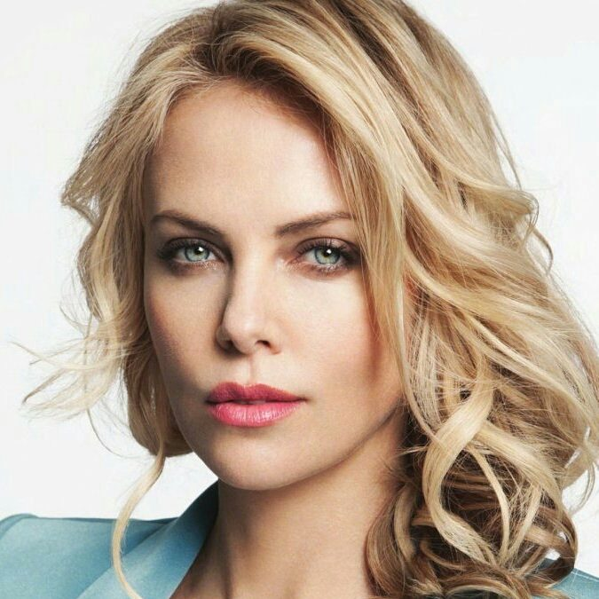 Happy Birthday to one of my favorite actresses and action star: Charlize Theron, who turns 42 today