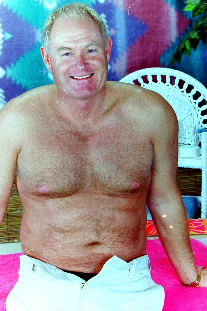 Buddy flown to USA from UK for  http:// modelingportfolio.org  &nbsp;    #model #man #modeling #hairy #chest #blond #bear #daddy #daddie #beefy #hunk #cute<br>http://pic.twitter.com/RWqOv62YVu