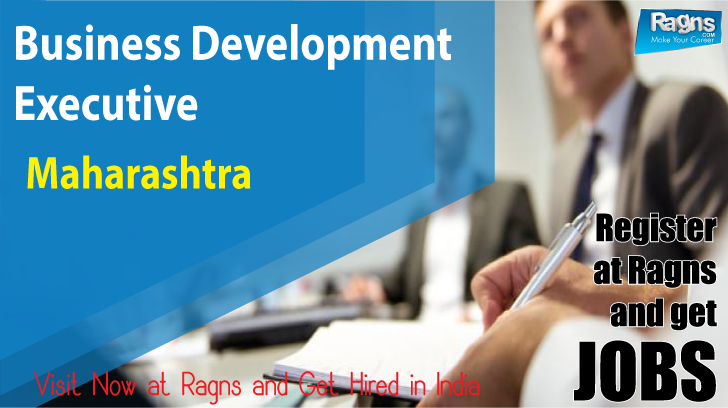 Ragns Job Portal On Twitter Business Development Executive