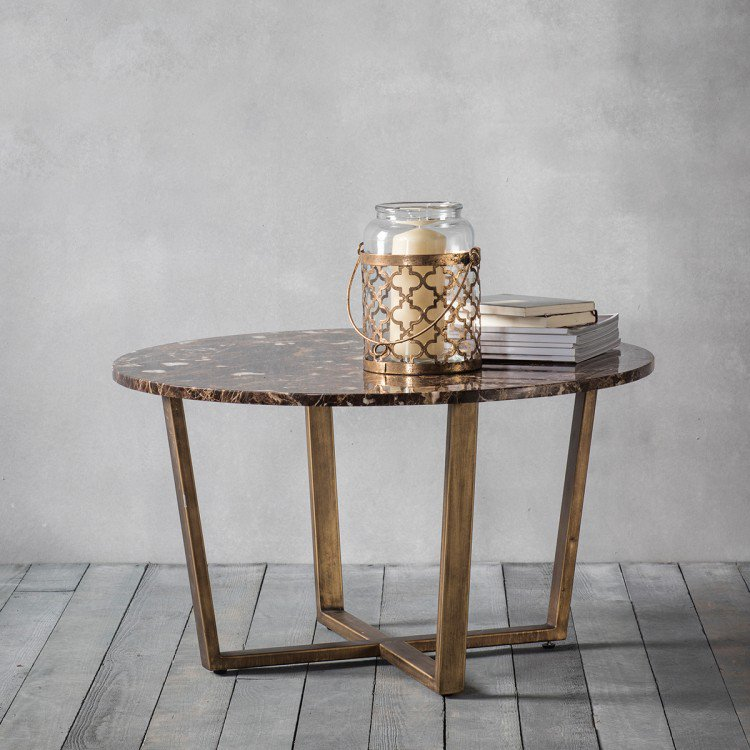 Santorini Brushed Gold Gloss White Coffee Table: AntiCopying InDesign (@ACID_tweets)