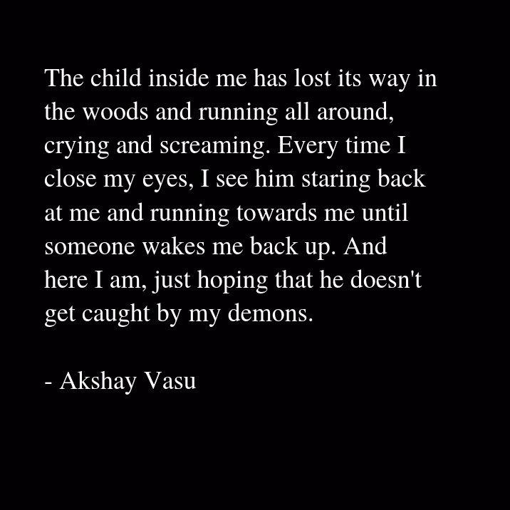 Akshay vasu on Twitter: \
