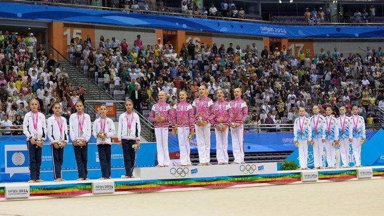 олимпийские игры в корее волонтеры