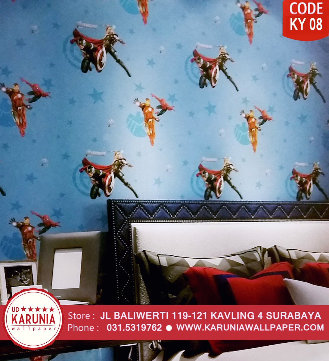 Karuniawallpaper Udkarunia Twitter
