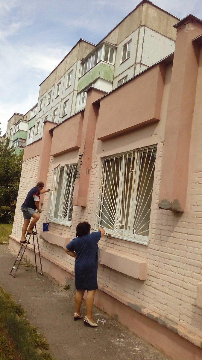 украшенные дома к новому году картинки