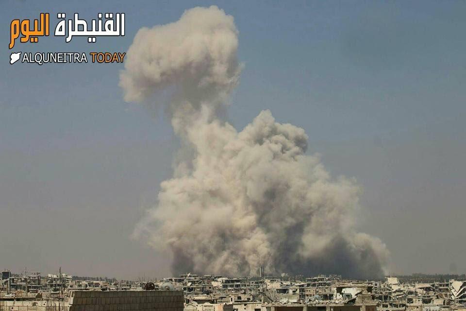 Syrian War: News #14 - Page 30 DGsgAX-WsAAoF-T