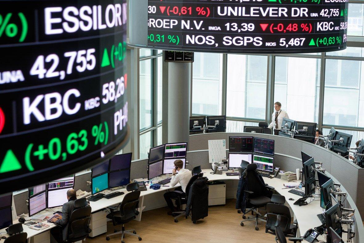 Euronext info en direct news et actualit en temps r el for Chambre de compensation