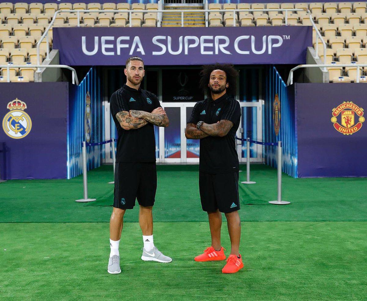 ¿Cuánto mide Marcelo Vieira? - Real height DGsrY7oXoAEd6qN