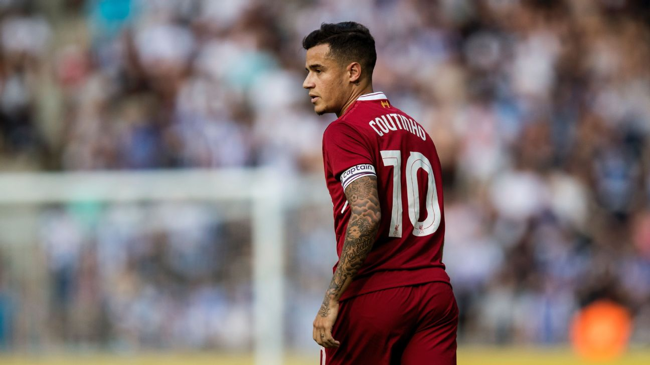Barcelona have reached an agreement with Liverpool to sign Philippe Coutinho - sources. https://t.co/5DbvE8Ng87 https://t.co/SbY2OWaX6N