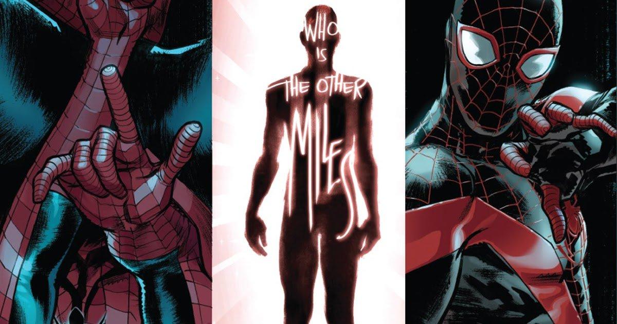 Spider-Men II Vol.1 (01 de 05) [NOW!]  http:// dlvr.it/Pcf82V  &nbsp;   #AzComicsEs <br>http://pic.twitter.com/BTNphYEbhu