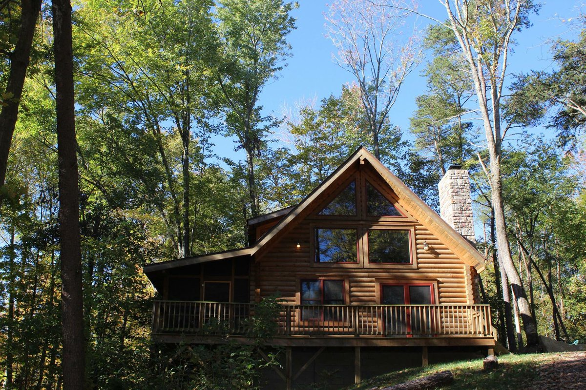 Valley View Cabins On Twitter A Rare One Night Stay Is Available