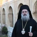 Holy Land: Those who sell our property do not belong to church, insists Orthodox Archbishop Theodosios of Sebastia https://t.co/k47uaLklef