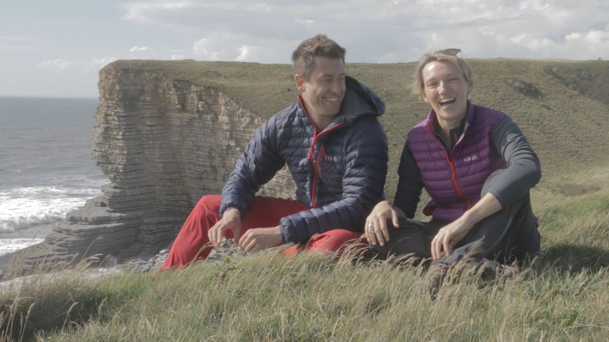 Filming our new #ResearchSpotlight in partnership with @CU_EARTH, showcasing new geographical findings #geographyteacher #researchimpactEU<br>http://pic.twitter.com/Q3K6AdtIHW
