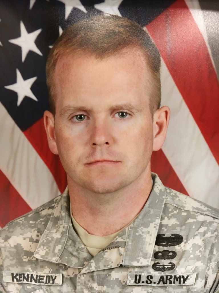 Tom kennedy us army claims service - 1 Reply 55 Retweets 203 Likes