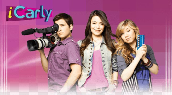 • ICarly  - la crush per Freddy  - lo sa...