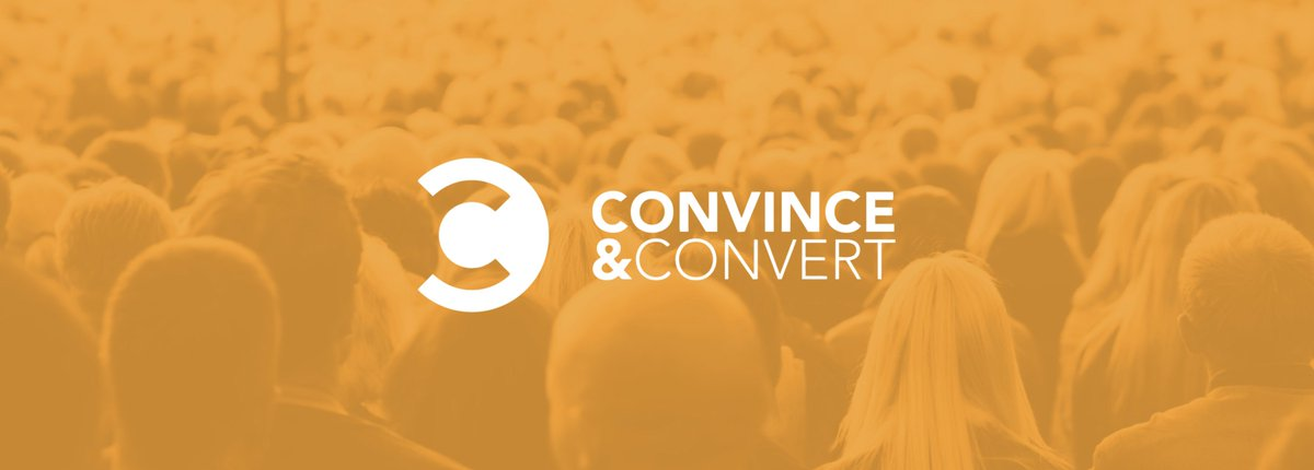 How you been to  http://www. convinceandconvert.com / &nbsp;   ?? @jaybaer is a strategist for marketers. Listen to some of his podcasts. #ConvinceAndConvert <br>http://pic.twitter.com/kwYf4Mmd6c